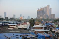 Lavaggio di Mumbai Fotografie Stock