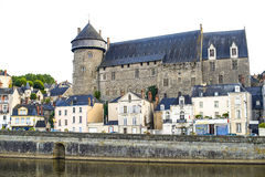 Laval Royalty Free Stock Photography