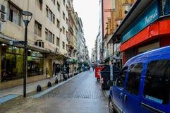 Lavalle ulica Fotografia Stock