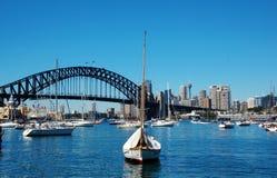 Lavander Bay in Sydney, Australia Stock Image