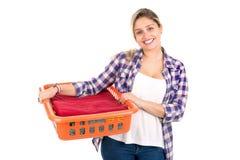 lavanderia Imagem de Stock Royalty Free