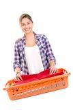 lavanderia Imagens de Stock