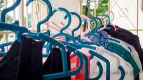 lavanderia Fotografia de Stock