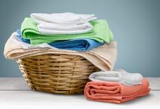 lavanderia imagens de stock royalty free