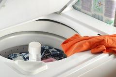 lavanderia Foto de Stock
