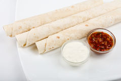 Lavash Stock Images