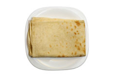 Lavash Royalty Free Stock Photography
