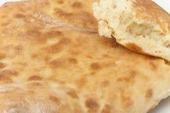 Lavash - Georgian bread Royalty Free Stock Image