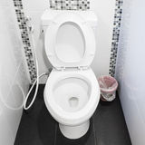 lavatory arkivbilder