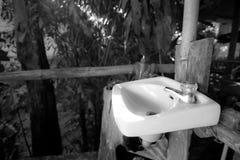 lavatory Imagem de Stock