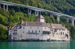 Lavaux region Royalty Free Stock Image