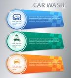 Lave-auto Photos stock