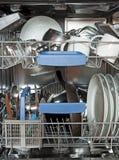 Lave-vaisselle image libre de droits