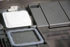 lave-vaisselle Photo stock