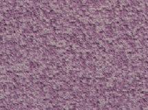 lavendar texturvägg Arkivfoton