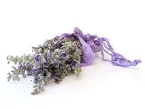 Lavendel-Bündel Stockbilder