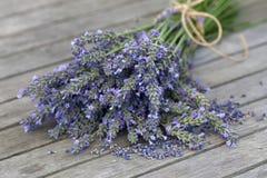 lavender ανθοδεσμών σπόροι Στοκ φωτογραφία με δικαίωμα ελεύθερης χρήσης