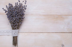 Lavender ανθοδέσμη Στοκ φωτογραφίες με δικαίωμα ελεύθερης χρήσης