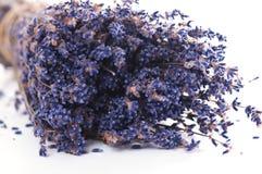 lavender δεσμών Στοκ φωτογραφίες με δικαίωμα ελεύθερης χρήσης