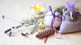 Lavender Royalty Free Stock Photography