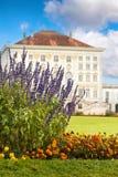 The Nymphenburg Palace Royalty Free Stock Photos