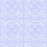 Lavender Damask Stock Images
