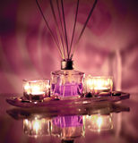 Lavender Diffuser Royalty Free Stock Image