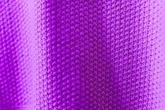 Lavender hue of violet color. Gentle and beautiful lavender hue of violet color. Selective fokus background. Knitting ornament royalty free stock photo