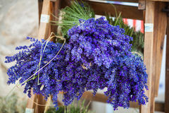 Lavender Provence France Royalty Free Stock Images
