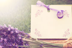 Free Lavender Still Life Stock Photo - 56698810