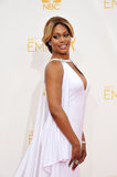 Laverne Cox Royalty Free Stock Image