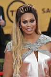 Laverne Cox Royalty Free Stock Images