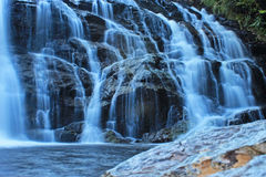 Laverty Falls Royalty Free Stock Image