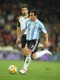Lavezzi von Argentinien Stockfotografie