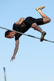 LAVILLENIE Renaud (FRA) Royalty Free Stock Images