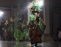 LAVORI CREATIVI DELL'INDONESIA Immagini Stock Libere da Diritti