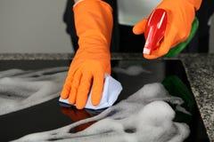 Lavori domestici Fotografia Stock Libera da Diritti