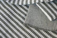 Lavori o indumenti a maglia Fotografie Stock