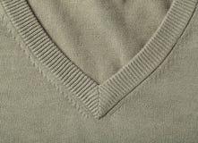 Lavori o indumenti a maglia Fotografia Stock Libera da Diritti