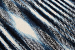 Lavori o indumenti a maglia Fotografie Stock Libere da Diritti