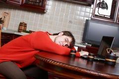 Lavoro Fotografie Stock Libere da Diritti