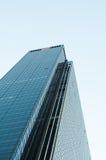 Lavoro alto a New York Fotografie Stock