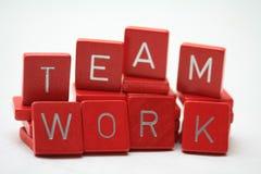 Lavoro di squadra