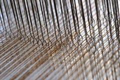 Lavoro di tessitura Immagine Stock Libera da Diritti