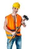 Lavoro manuale Immagine Stock