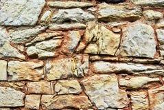 Lavoro in pietra Fotografie Stock Libere da Diritti