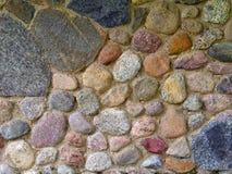 Lavoro in pietra Fotografia Stock