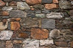 Lavoro in pietra italiano Immagini Stock