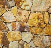 Lavoro in pietra, struttura Fotografia Stock