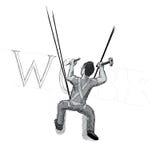 Lavoro (vettore) royalty illustrazione gratis
